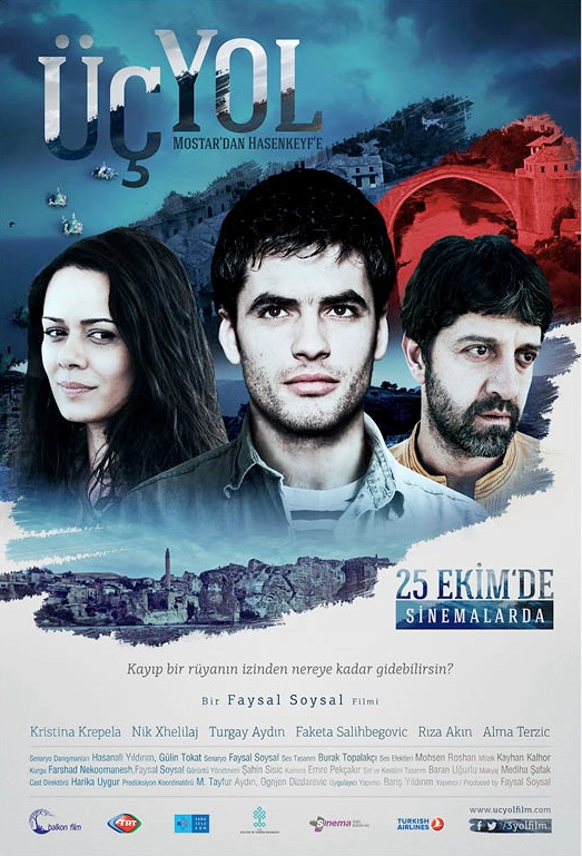 3 Yol (feature) (2012)